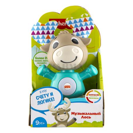Խաղալիք «Fisher Price Linkimals»