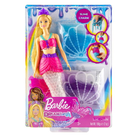 Խաղալիք «Barbie Dreamtopia»
