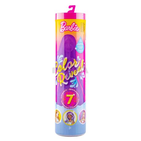 Խաղալիք «Barbie Color Reveal»