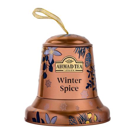 Թեյ «Ahmad Winter Spice Bell» 75գ