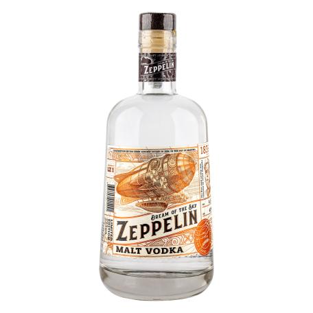 Օղի «Zeppelin» 500մլ