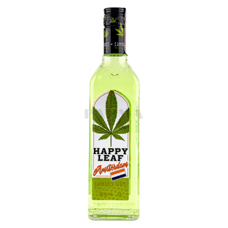 Օղի «Happy Leaf» 500մլ