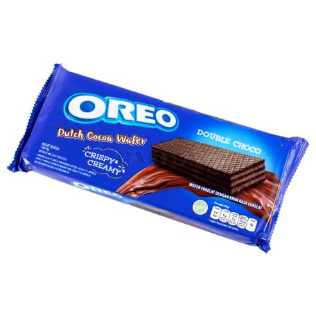 Վաֆլի «Oreo Double Choco» 140.4գ