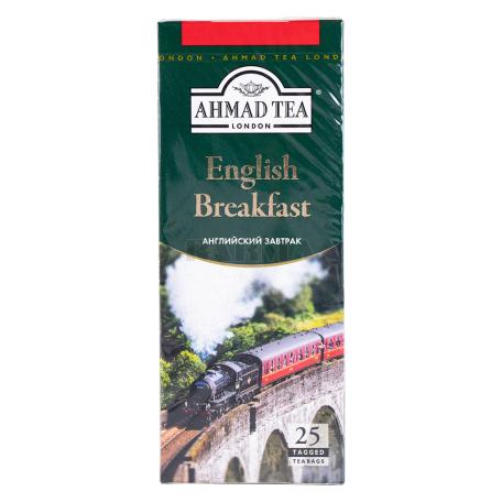 Թեյ «Ahmad English Breakfast» 50գ