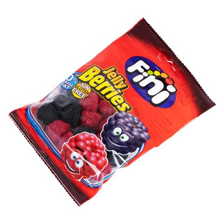 Դոնդողանման կոնֆետներ «Fini Berries» 100գ