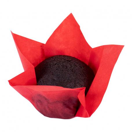 Կեքս «Պարմա» պահքի, շոկոլադե