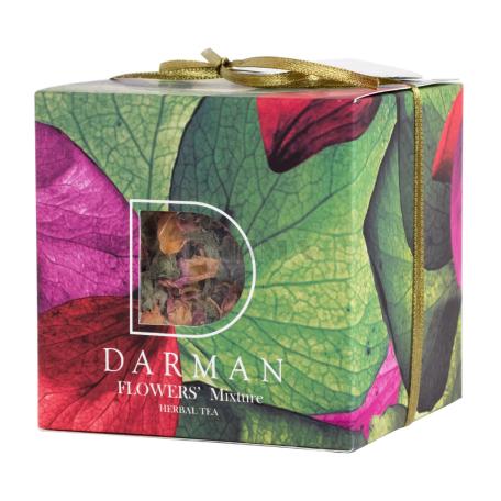 Թեյ «Darman Flowers' Mixture» 40գ
