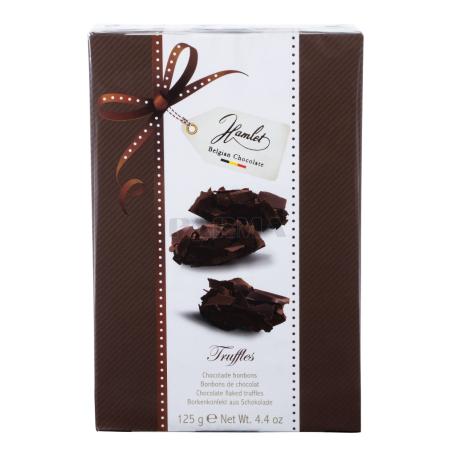 Շոկոլադե կոնֆետներ «Hamlet Truffles» 125գ