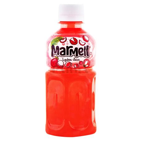 Հյութ «Marmell» լիչի 320մլ