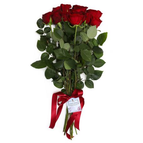 Ծաղկեփունջ «11 Կարմիր Վարդ»