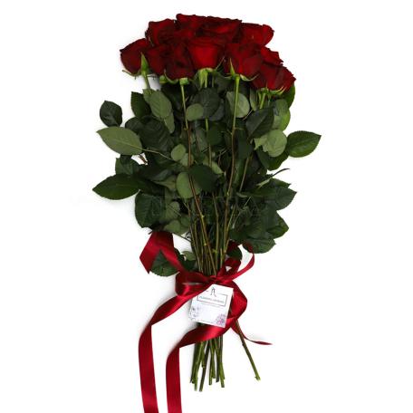 Ծաղկեփունջ «15 Կարմիր Վարդ»