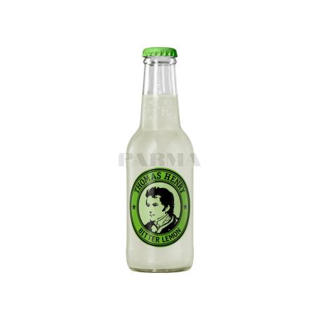 Զովացուցիչ ըմպելիք «Thomas Henry Bitter Lemon» 200մլ