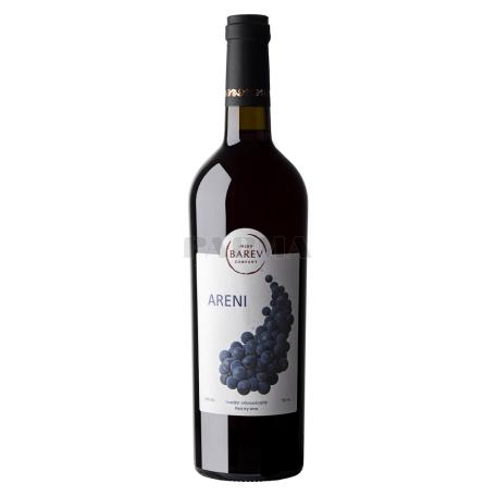 Գինի «Արենի Բարև» կարմիր, չոր 750մլ
