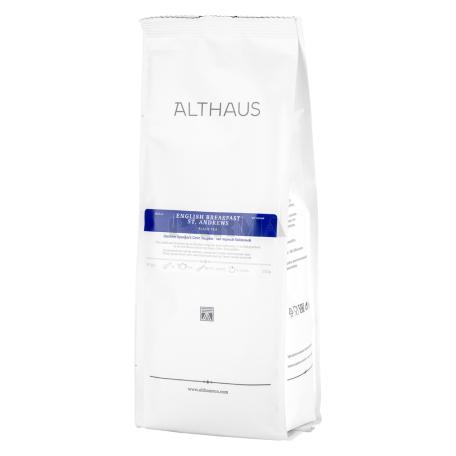 Թեյ «Althaus English Breakfast St. Andrews» 250գ
