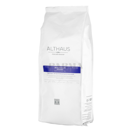 Թեյ «Althaus Mountain Herbs» 250գ
