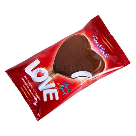 Պաղպաղակ «Grand Candy Love» պլոմբիր 50գ