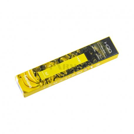 Ծխախոտ էլեկտրական «HQD Ultra Stick» բանան