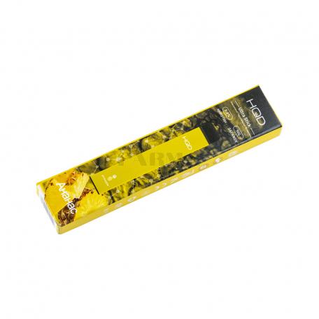 Ծխախոտ էլեկտրական «HQD Ultra Stick» արքայախնձոր