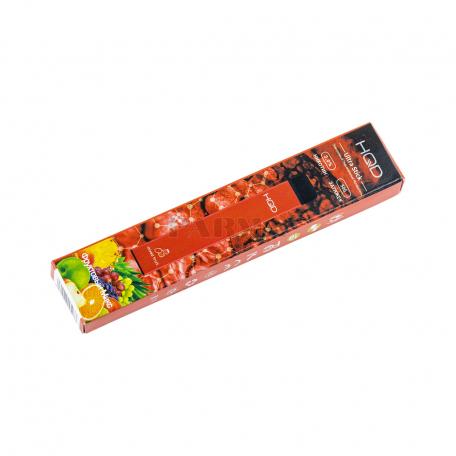 Ծխախոտ էլեկտրական «HQD Ultra Stick» մրգային միքս