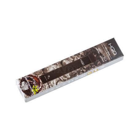 Ծխախոտ էլեկտրական «HQD Ultra Stick» սև հաղարջ
