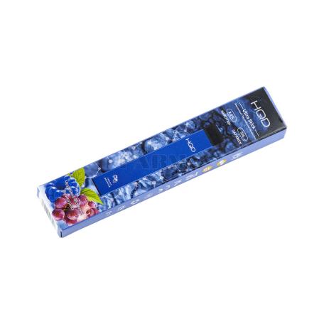Ծխախոտ էլեկտրական «HQD Ultra Stick» հապալաս, մորի, խաղող