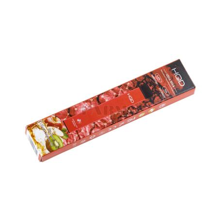 Ծխախոտ էլեկտրական «HQD Ultra Stick» խնձոր, կիվի