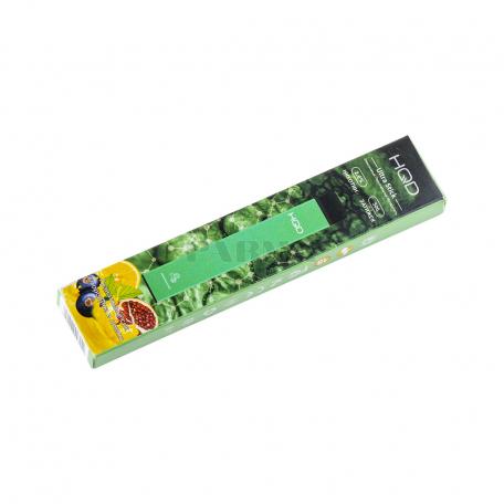 Ծխախոտ էլեկտրական «HQD Ultra Stick» նռան հյութ, հաղարջ, կիտրոն