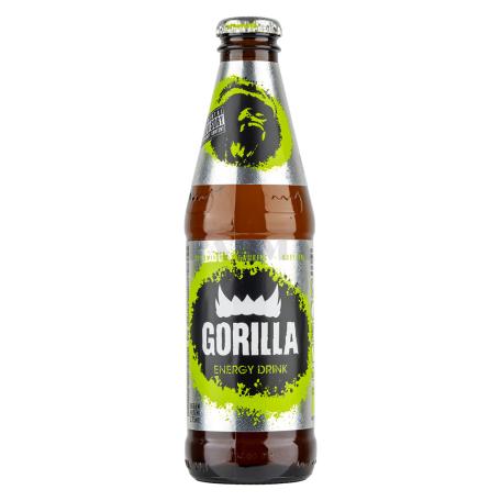 Էներգետիկ ըմպելիք «Горилла» 275մլ