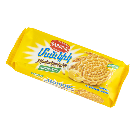 Թխվածքաբլիթ «Դարոյնք Մանկիկ» 105գ