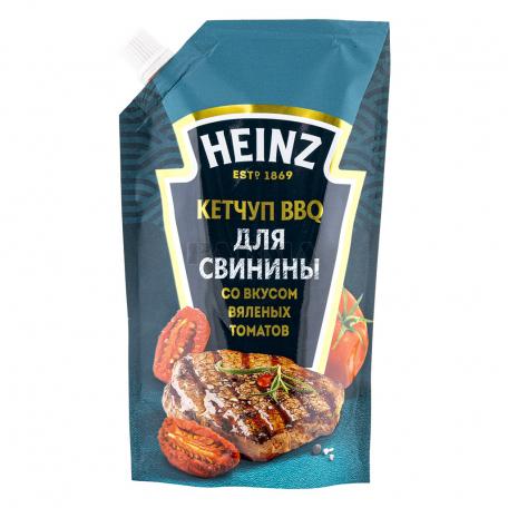 Կետչուպ «Heinz BBQ» 350գ