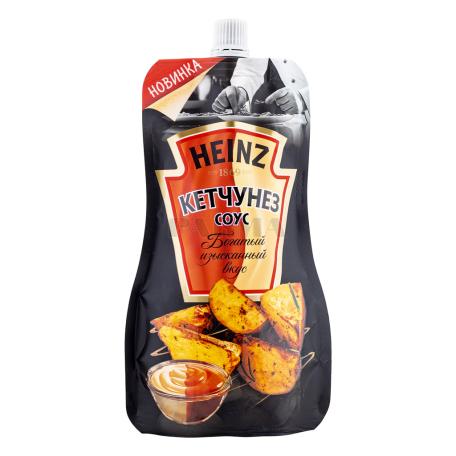 Սոուս «Heinz» կետչունեզ 230գ