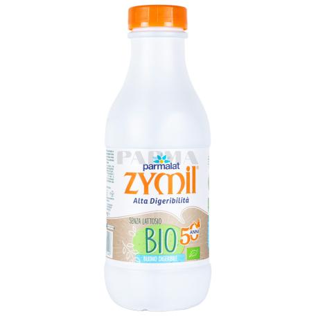 Կաթ «Parmalat Zymil Bio» առանց լակտոզայի 0.1% 1լ
