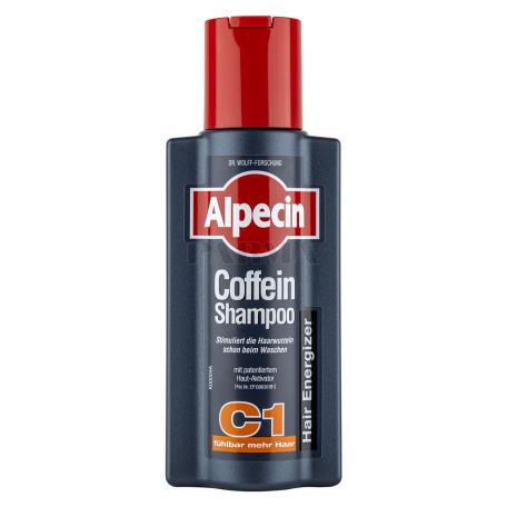 Շամպուն «Alpecin Coffein» 250մլ