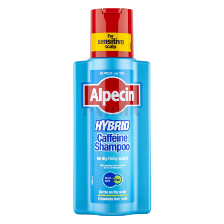 Շամպուն «Alpecin Hybrid Caffeine» 250մլ