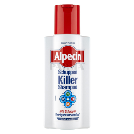 Շամպուն «Alpecin Killer» 200մլ
