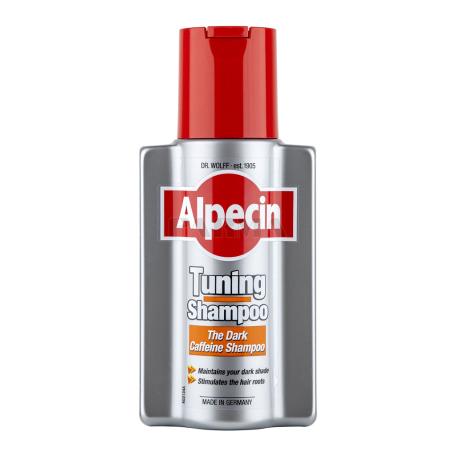 Շամպուն «Alpecin Tuning Caffeine» 200մլ
