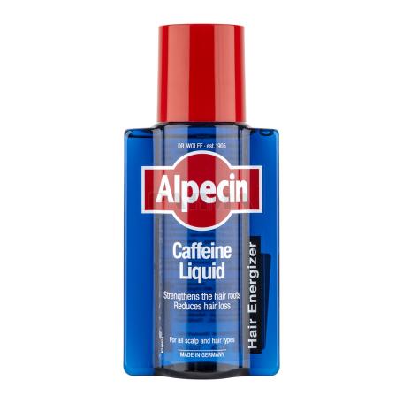 Լոսյոն մազերի «Alpecin Caffeine Liquid» 200մլ