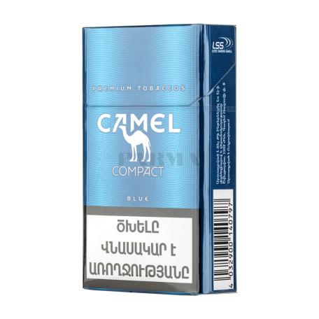 Ծխախոտ «Camel Compact Blue»
