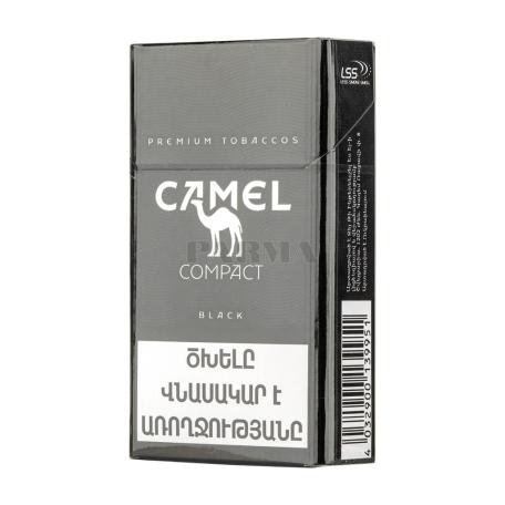Ծխախոտ «Camel Black Compact»