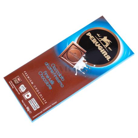 Շոկոլադե սալիկ «Perugina» կաթնային 86գ