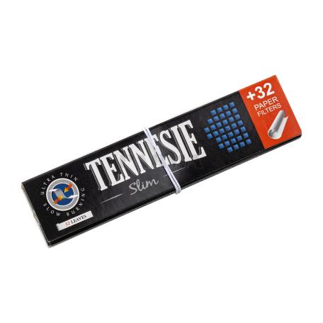 Թուղթ «Tennesie Slim +32» ծխախոտի համար