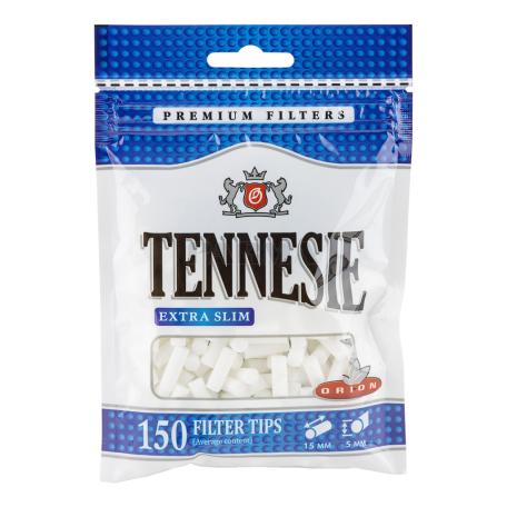 Ֆիլտր «Tennesie Extra Slim» ծխախոտի 150հատ