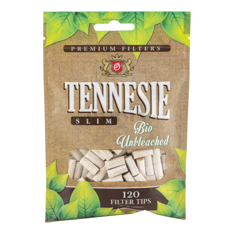 Ֆիլտր «Tennesie Bio Slim» ծխախոտի 120հատ
