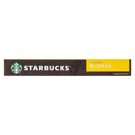 Սուրճի հաբեր «Starbucks Blonde Espresso Roast» 53գ