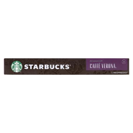 Սուրճի հաբեր «Starbucks Caffe Verona» 55գ