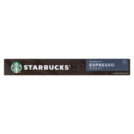 Սուրճի հաբեր «Starbucks Espresso Roast» 57գ