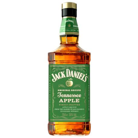 Վիսկի «Jack Daniel`s Tennessee Apple» 700մլ