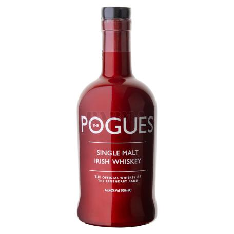 Վիսկի «The Pogues» 700մլ