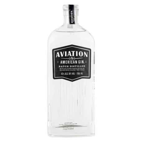 Ջին «Aviation» 700մլ