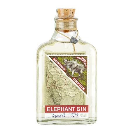 Ջին «Elephant Gin» 500մլ